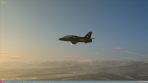 Hawk in DCS Digital Combat Simulator