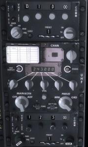 A-10C Radio DCS