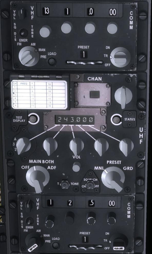 Mehr zu TARS - Combat Pilot im DCS - Digital Combat Simulator