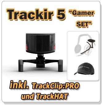 TrackIR NaturalPoint